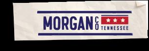 Morgan County TN Official Site Logo